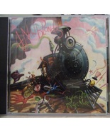 4 Non Blondes-Bigger, Better, Faster, More!-CD-1992-EX - $7.50