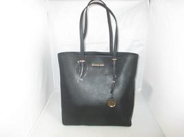 Michael Kors Handbag Jet Set North / South Saffiano Multi-function Tote Bag $298 - $149.99