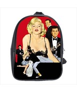 School bag some like it hot monroe bookbag 3 sizes - $38.00+