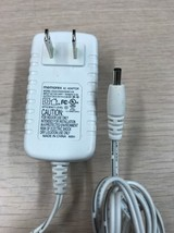 Memorex KSAC0500200W1US  AC Power Supply Adapter Charger Output: 5V 2 A       L6