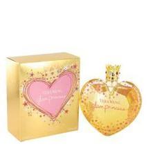 Vera Wang Glam Princess Perfume By Vera Wang 3.4 oz Eau De Toilette Spra... - $33.01