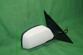 04-06 BMW X3 Side View Door Mirror Driver Passenger Side - RH (3 Wire Ribbon) image 2