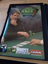 Sony PS2 World Championship Poker 2 image 2