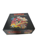 Vino The Exciting Board Game Of WineVintage 1994 For Adults Game Is Com... - $26.68
