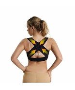 Chest Brace Up for Women Posture Corrector Shapewear Tops Breast Support... - $18.73