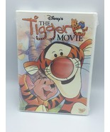 Winnie the Pooh - The Tigger Movie (DVD, 2000) New And Sealed - $19.99
