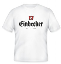 Einbecker Brauherran II Beer German T Shirt Choose Size S M L XL 2XL 3XL... - $17.49+