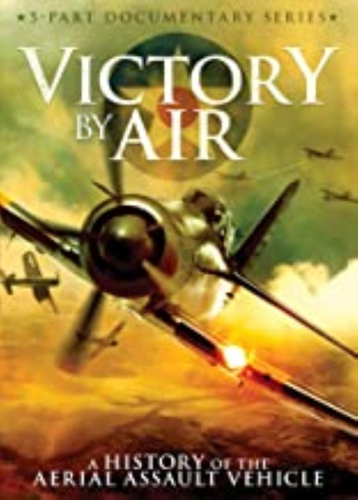 Victory by Air Dvd