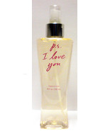 Bath and Body Works P.S. I Love You Body Mist 8 fl oz - $80.00
