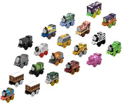 20 Pcs Thomas The Train And Friends Trains Vechicles Xmas Gift Boys Kids... - $46.63