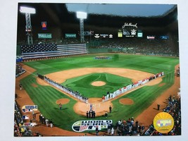 Boston Red Sox 2007 World Series Game Glossy 8 X 10 Photo Fenway Park DM1 - $5.99