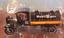 Vintage 1931 KENWORTH MOBIL GAS OIL Truck GARGOYLE  Collectors w/box - $29.70