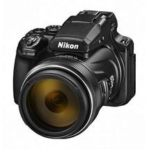 Nikon digital camera COOLPIX P1000 black coolpix P1000BK From Japan F / S - $1,471.81