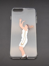 """""""FCMSC065"""" CLEAR SPORTS IPHONE CASES - £14.04 GBP"""