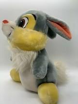 Plush Thumper Bambi Disneyland Walt Disney World 10'' Stuffed Animal Toy - $14.36