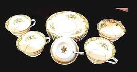 Noritake China – OCCUPIED JAPAN M AB 340 Vintage image 4