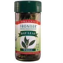 Frontier Herb Organic Whole Black Peppercorns (1x1lb) - $30.75