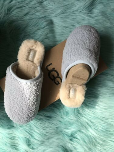 26dabd86b76 New Ugg Pearle Curly Cue Sheepskin Slippers, and 50 similar items