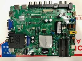 SCEPTRE X505BV-FSR8 MAIN / POWER BOARD 8142123352156 / TP.MS3553.PB753