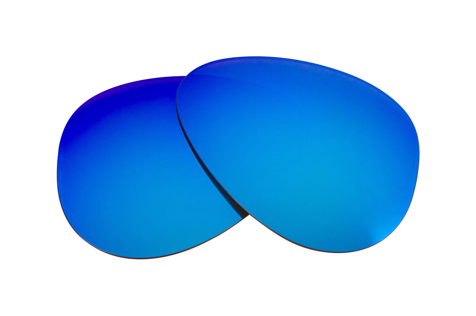 Primary image for Polarized Replacement Lenses for RAY BAN 3025 58mm Sunglasses Anti-Scratch Blue