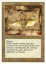 Magic: The Gathering 3rd Edition - Ornithopter - $0.25