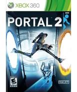 Portal 2 - Xbox 360 - $13.40