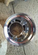 Bassett Wheel 15x15.5 racing wheel image 1