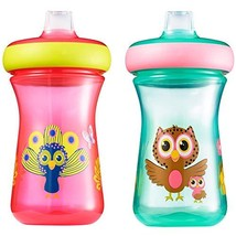 The First Years Soft Spout Sippy Cups 9 Oz - 2 Pack - $13.07