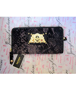Juicy Couture Wallet Velour Wild Things NEW $98 - $44.54