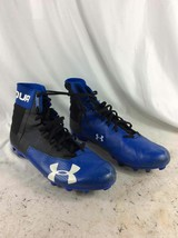 Under Armour 15.0 Size Football Cleats - $34.99
