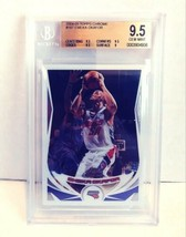 Topps Chrome 2004-05 Emeka Okafor Rookie Beckett 9.5 Gem Mint  - $14.99
