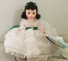 """Alexander Doll Company 7"""" Scarlett-425. Don't Miss Out On This Special D... - $24.75"""