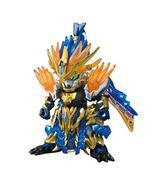 Bandai SD Three Kingdoms Spear Girl Exhibition Sonchaek Gundam Astray - $27.19