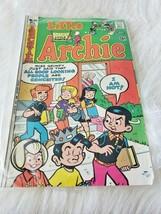 Vintage Little Archie Comic Book (1970's) - $11.77