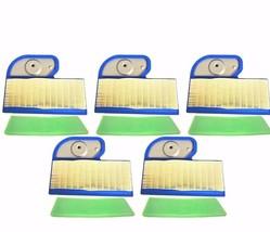 5 OEM Spec Air & Pre Filter Kawasaki 11013-7002 FH451V, FH500V, FH531V, FH580V - $24.65