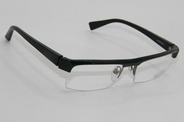 New Alain Mikli Al 0737 0013 Green Eyeglasses Authentic Rx AL0737 56-19 W/CASE - $96.33