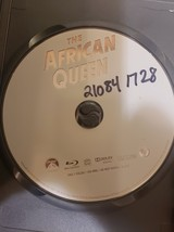 The African Queen [Blu-ray] DISC ONLY - $2.95