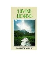 Divine Healing (Paperback) - $8.99