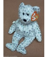 Ty Beanie Babies The Beginning Bear Stars - $5.80