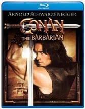 Conan the Barbarian (Blu-ray) - $4.95
