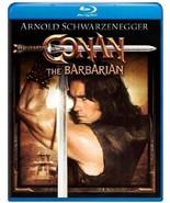 Conan the Barbarian (Blu-ray) - $4.95