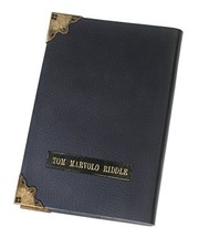 The Noble Collection Harry Potter - Tom Riddle Diary - $41.22