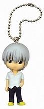 Takara Tomy Beelzebub Deformed Mini Figure keychain Takayuki Furuichi - $19.99