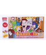 Funskool Thambola 2 In 1 Game Educational Games Players 2-4 Age 7+ - $15.58