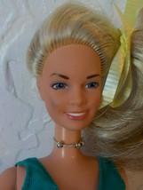 Sabrina the Teenage Witch doll Hasbro Viacom 1997 Twist Turn Barbie Dres... - $22.28