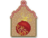 Christmas ball ornament kit thumb155 crop