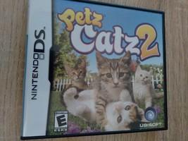 Nintendo DS Petz Catz 2 image 1