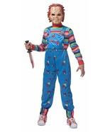 Costume Culture Franco Childs Play Chucky Child Boys Halloween Costume 4... - $39.99