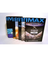 The IMAX Space Collection (Hail Columbia/The Dream Is Alive/Blue Planet/... - $18.47