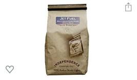 Independence Coffee Co. Jet Fuel Multi Origen Dark Roast Whole Bean Coffee 24 Oz - $38.58
